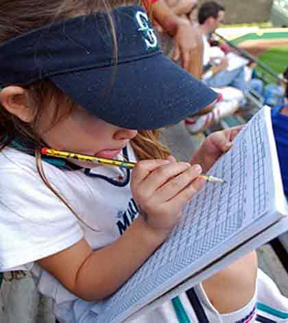 Teaching Kids To Do Their Home-Work
