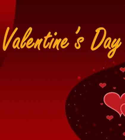 Spend Valentine's Day with your Family