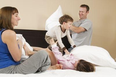 Coping with Family Stress