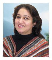 Author of Aha-NOW! Posts - Harleena Singh