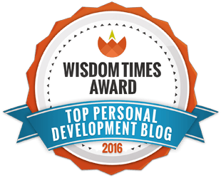 Aha!NOW Wisdom Times Awards Personal Development 2016