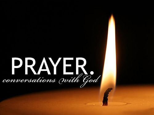 The Power of Prayer in a Family