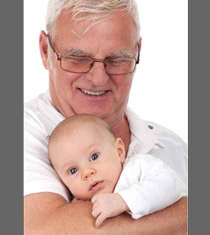 grandparents parenting grandchildren