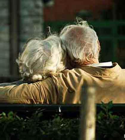 forever in love