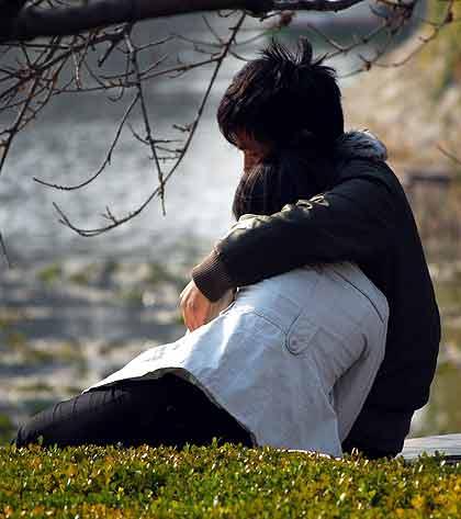 Understanding True Love between Two People