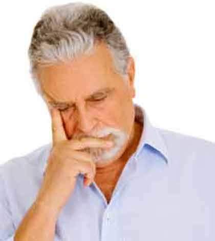 Understanding Depression in Elderly People