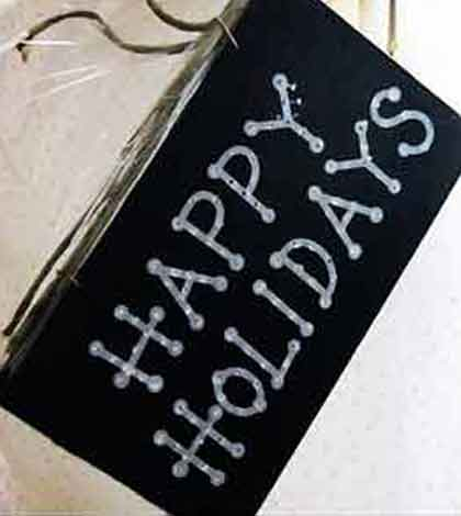 Enjoy Family Celebrations in Your Holidays