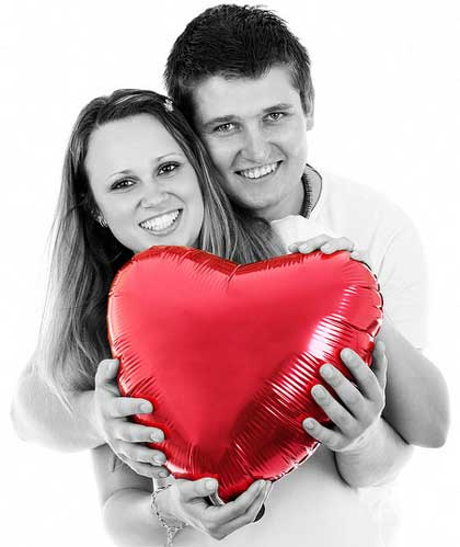 How to Solve Love Problems in Marriage