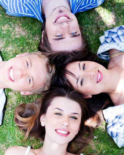 6 Steps to Have Loving and True Friends in Life