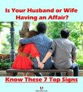 Husband or Wife Having an Affair