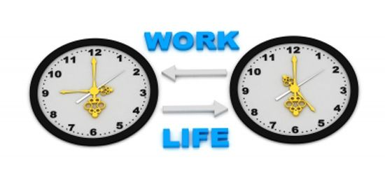 Tips for time management teach work life balance