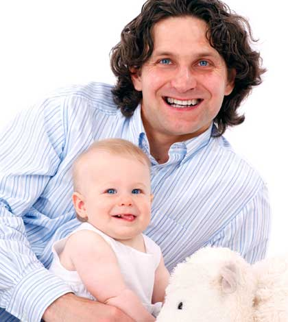 Understanding the Role of the Father in Child Development