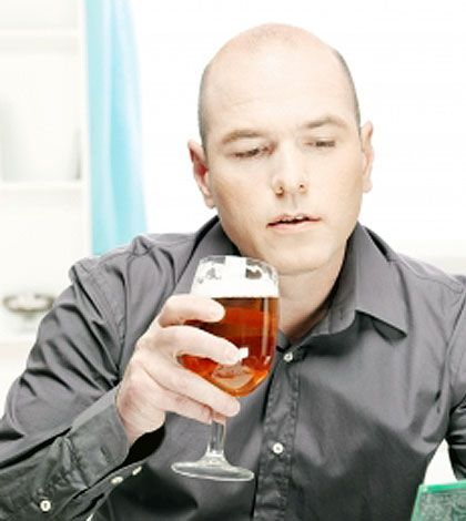 Alcoholic Dad: My Story of Living with an Alcoholic Father