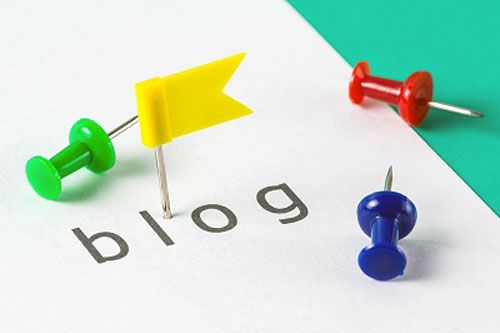 A successful blog