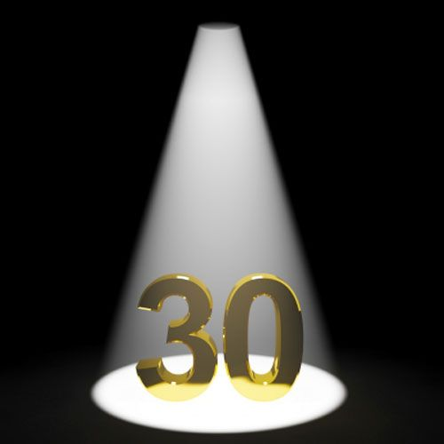 30 Top Men Bloggers of Aha!NOW