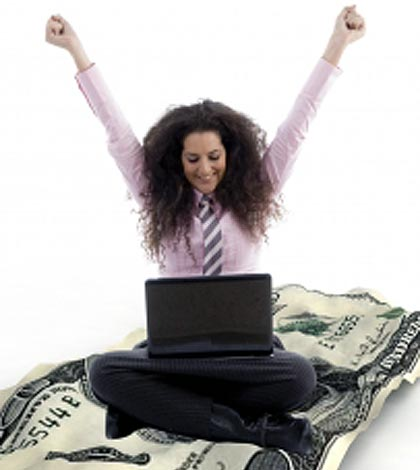 My Killer Way to Make Money Blogging Online