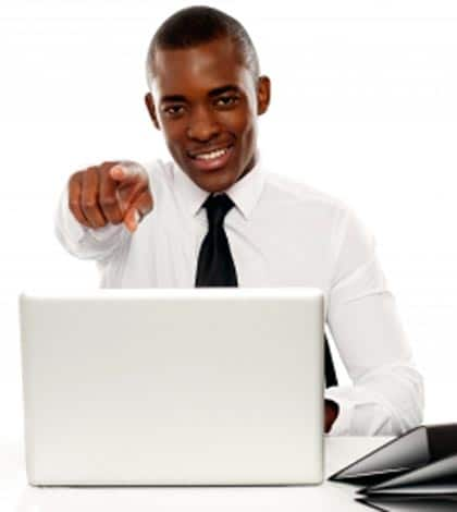 Get Online Help for Your Problems at Aha!NOW