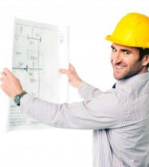 a man creating a life plan
