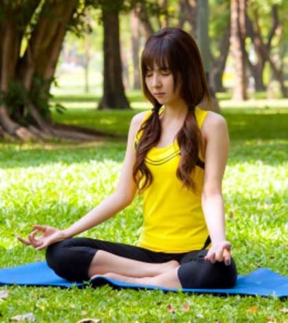 10 Scientifically Proven Health Benefits of Meditation [Infographic]