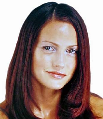 photo of Ana Hoffman