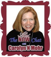 Picutre of interview with Carolyn N Mohr