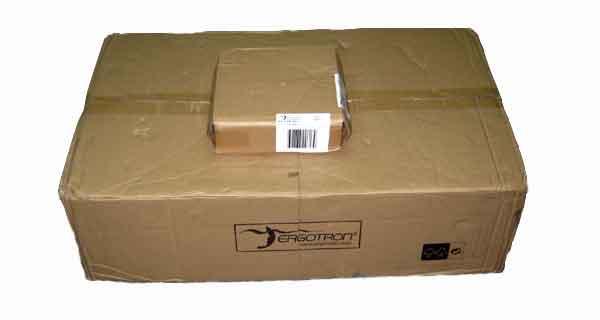 WorkFit Workstation Boxes