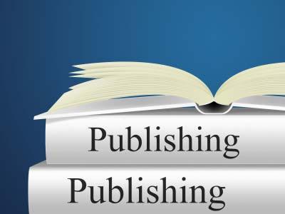 Written books ready for publishing