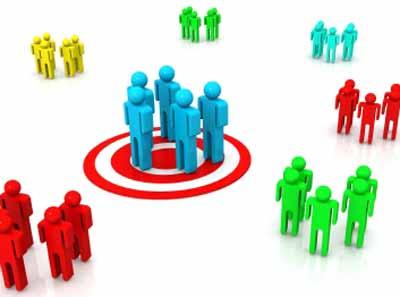 Target Audience for Social Media