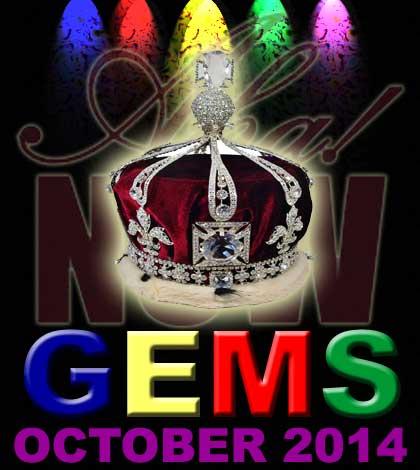 GEMS Of Aha!NOW – November 2014