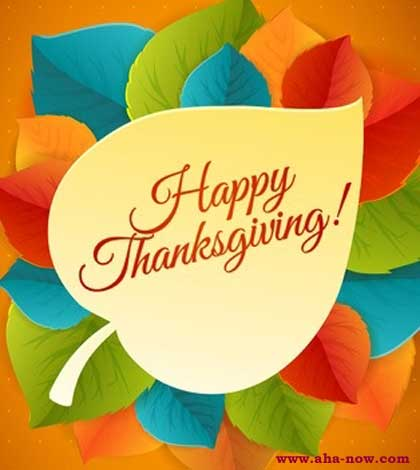 5 Reasons Why Thanksgiving Is a Blessing