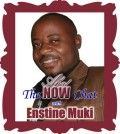 Interview of Enstine Muki Poster