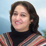 Photo of Harleena Singh