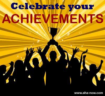 Champions celebrate their achievements