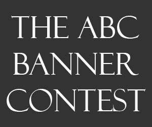 ABC banner contest banner