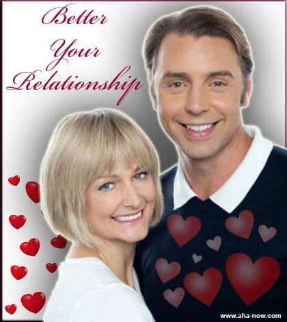 How To Better A Relationship With Anyone