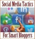 Poster of 7 Smart Media Tactics For Smart Bloggers