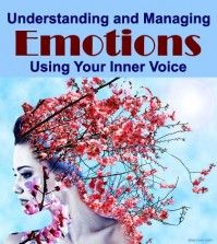 Understanding and managing emotions using inner voice