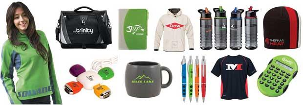 Brand marketing ideas on product merchandise