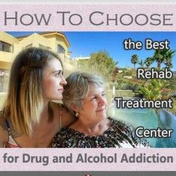 How to Choose the Best Rehab Treatment Center for Drug and Alcohol Addiction