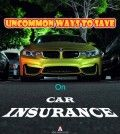 Unknown ways to save on car insurance
