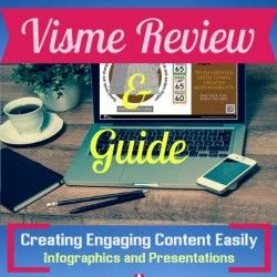 Ultimate Visme Review and Guide for Creating Infographics and Presentations