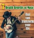 7 Health Benefits of Music That Can Transform Your Life