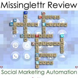 Missinglettr Review & Guide: Creating Social Marketing Automation For Blogs