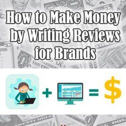 How to Make Money by Writing Reviews for Brands