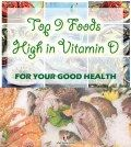 Top 9 Foods High in Vitamin D