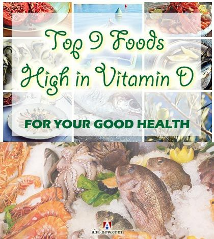 7e0dde97960 Top 9 Foods High in Vitamin D for Good Health