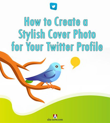 how to create a cover photo