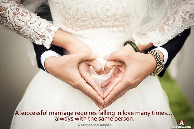 Spiritual union of two People