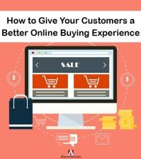 10 Tips to Provide Better Online Buying Experience to Your Customers