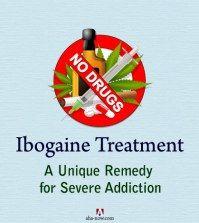 Ibogaine treatment for severe addiction